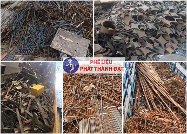 bảng giá phế liệu sắt, sắt phế liệu bao nhiêu 1kg, Thu mua phế liệu huyện Mộc Hóa