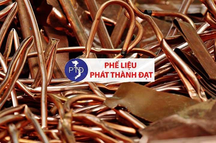 Thu mua phế liệu huyện Tân Trụ