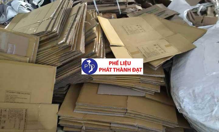 Thu mua phế liệu thị xã Kiến Tường