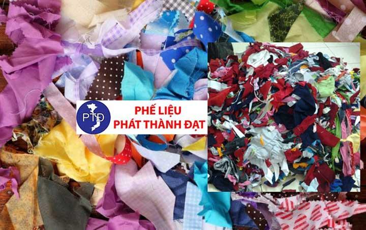 Thu mua phế liệu huyện Tân Thạnh
